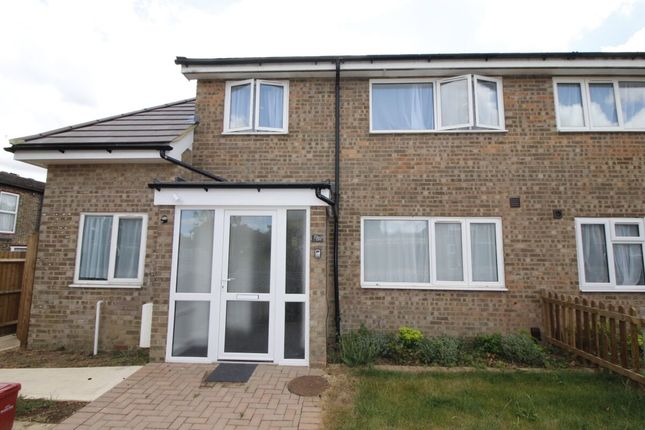 Thumbnail Room to rent in Ripon Road, Stevenage