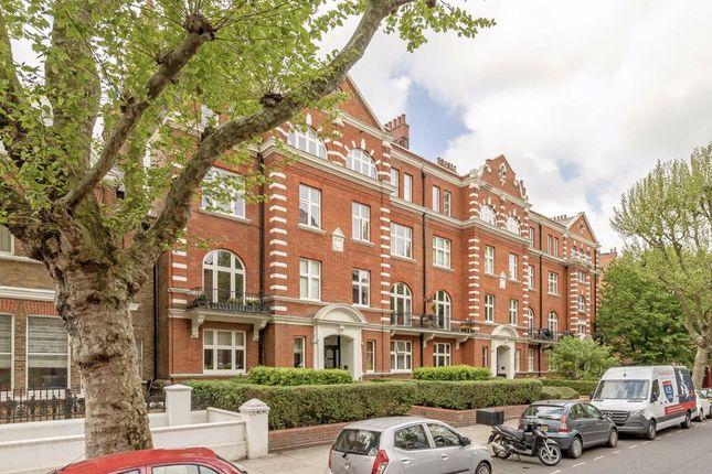 Randolph Avenue, London W9
