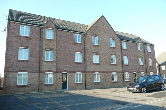 Thumbnail Flat to rent in Christy Place, Egremont