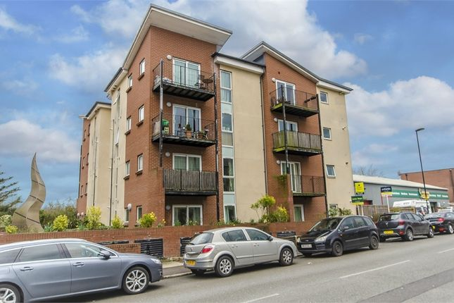 2 bed flat to rent in 450 Portswood Road, Portswood, Southampton, Hampshire
