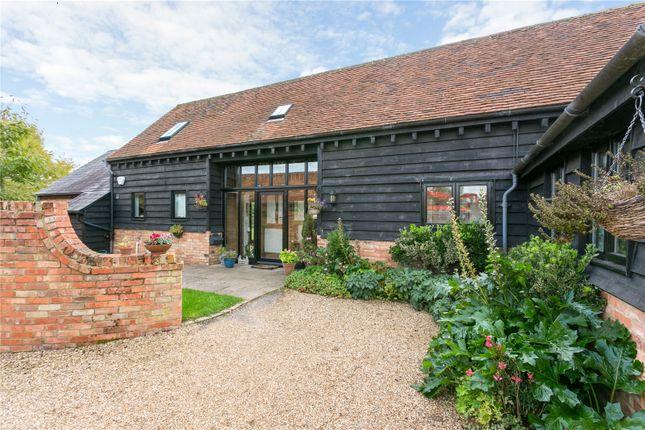 Chartridge, Chesham, Buckinghamshire HP5, 7 bedroom barn conversion for sale - 56784301 | PrimeLocation