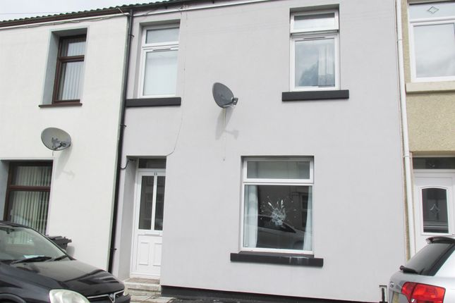 Thumbnail Terraced house for sale in Guest Cottages, Dowlais, Merthyr Tydfil
