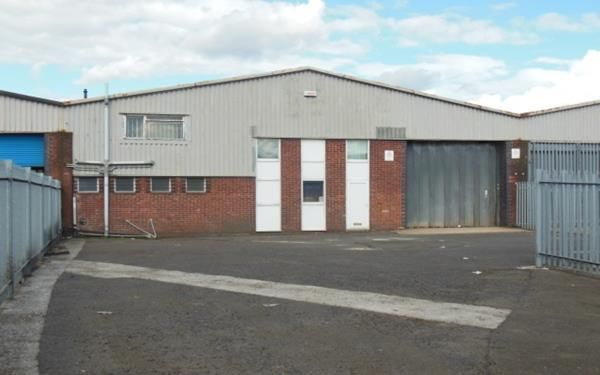 Thumbnail Light industrial to let in Unit A4-A6, Northfield Industrial Estate, Field Way, Rotherham
