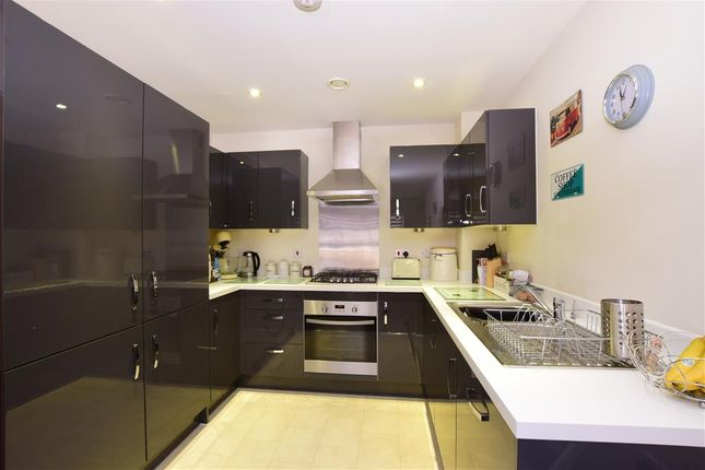 Kitchen of Portsdown Hill Road, Havant, Hampshire PO9