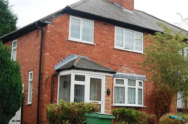 Thumbnail Semi-detached house to rent in Ashfield Crescent, Wollescote, Stourbridge