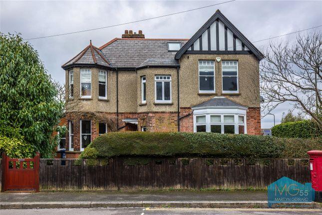 Picture No. 27 of Granville Road, High Barnet, London EN5