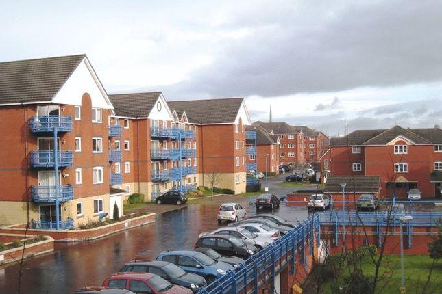 Photo 9 of Mountbatten Close, Docklands, Preston PR2