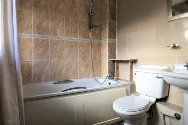 Bathroom of Berners Way, Broxbourne EN10