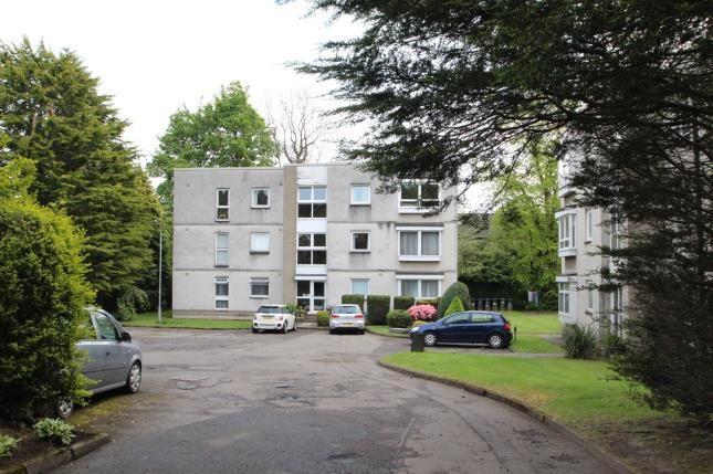 Thumbnail 1 bedroom flat for sale in Plaintrees Court, Paisley, Renfrewshire, .