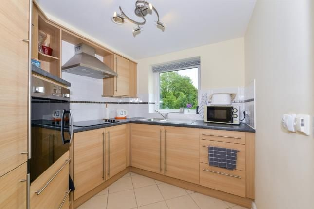 Kitchen of Foxes Road, Newport, Isle Of Wight PO30