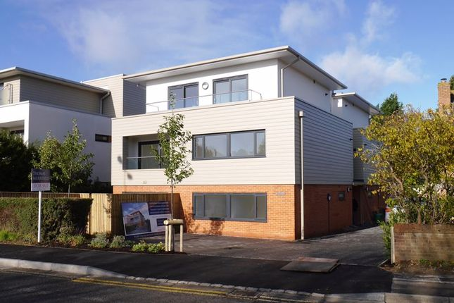 Thumbnail Flat for sale in West Way, Botley, Oxford