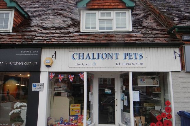 Thumbnail Commercial property to let in High Street, Chalfont St Giles, Buckinghamshire
