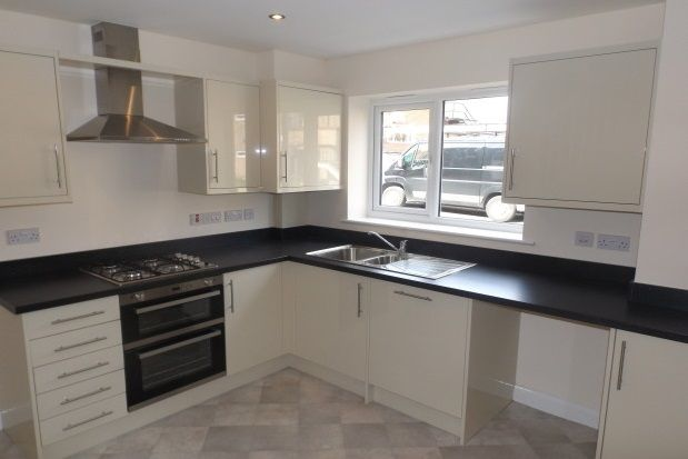 Thumbnail Property to rent in Regent Street, Beeston, Nottingham