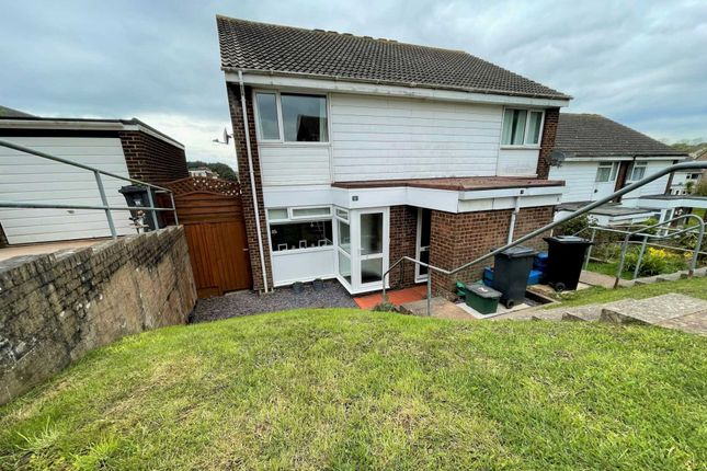 1 bed flat for sale in Willoughby Close, Exmouth EX8