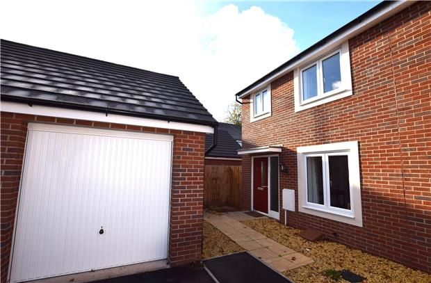 3 bed semi-detached house for sale in Graduate Court, Cheltenham, Glos