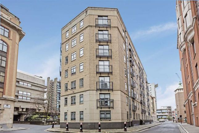 2 bed flat for sale in Bridgewater Square, London EC2Y