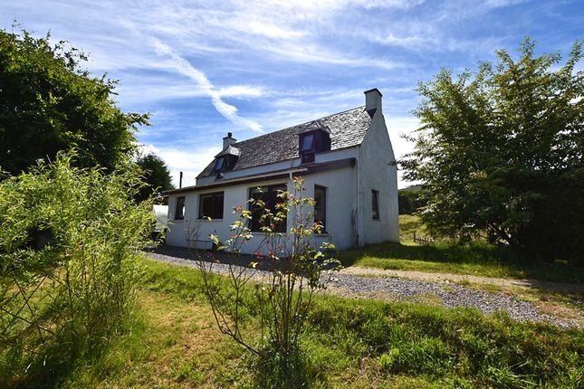 Thumbnail Cottage for sale in 7 Blaich, Fort William