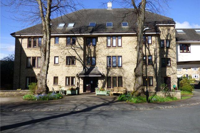 Thumbnail Property for sale in Oak Tree Lodge, Harlow Manor Park, Harrogate, North Yorkshire