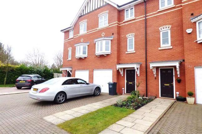 Thumbnail Town house to rent in 110 Alveston Dr, Ws