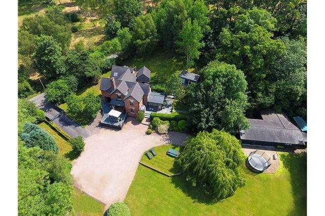 The Property of Drakelow Lane, Wolverley, Kidderminster DY11