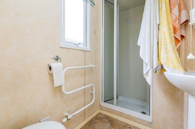 Bathroom of Birdlake Pastures, Billing Aquadrome, Northampton, Northamptonshire NN3