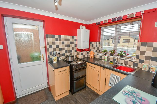 Kitchen of Aldergrove Crescent, Lincoln, Lincolnshire LN6