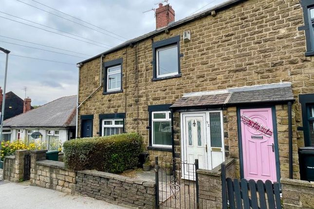 2 bed terraced house to rent in Burton Road, Barnsley S71