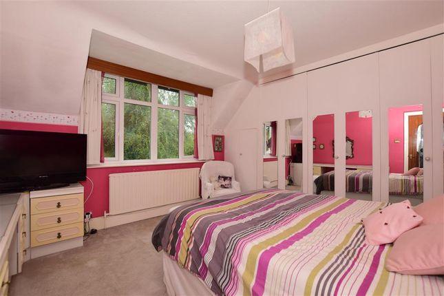 4 bed detached house for sale in Stanley Park Road, Wallington, Surrey