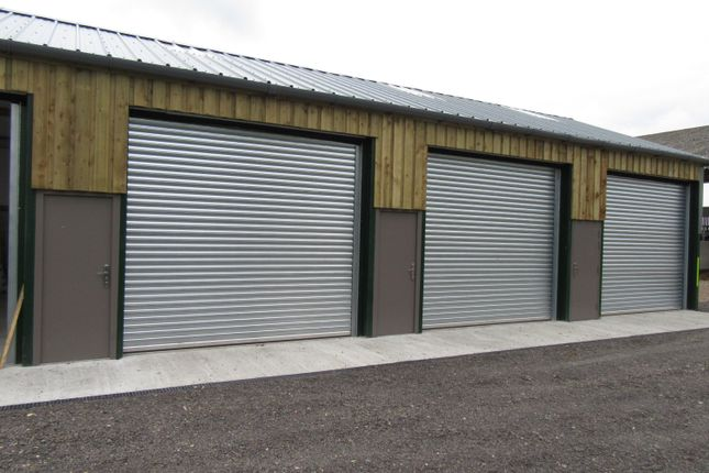 Warehouse to let in The Hill, Little Somerford, Chippenham