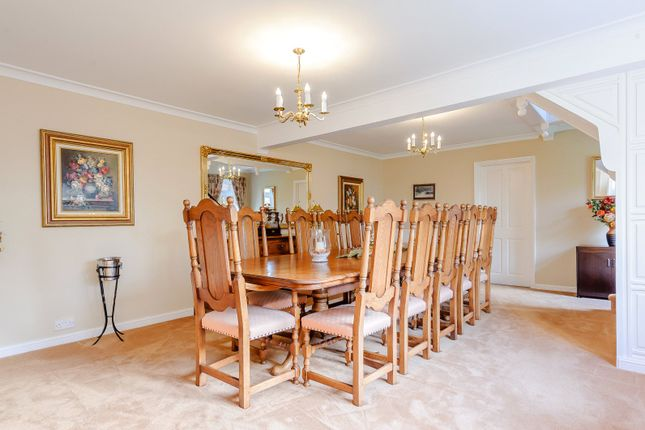 Dining Room of Nayland Road, Leavenheath, Colchester CO6