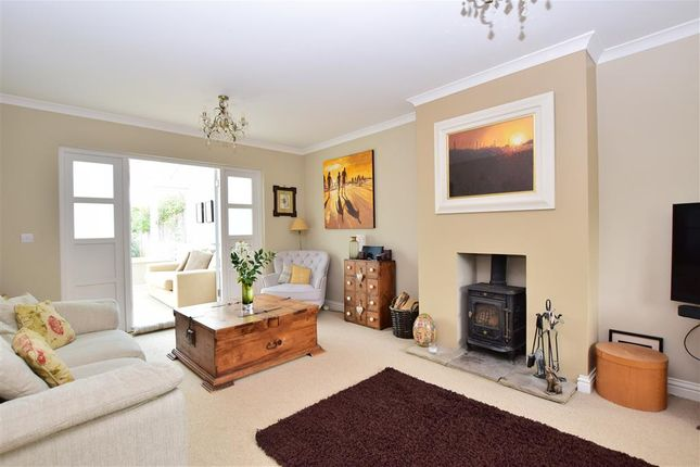 Lounge of Goring Road, Steyning, West Sussex BN44