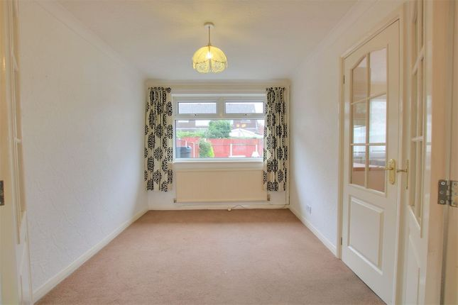 Dining Room of Lunar Drive, Bootle L30