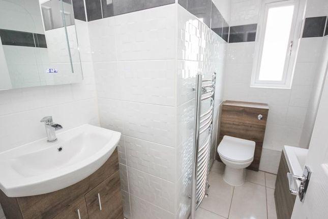 Bathroom of The Pottery, High Street, Prestonpans EH32