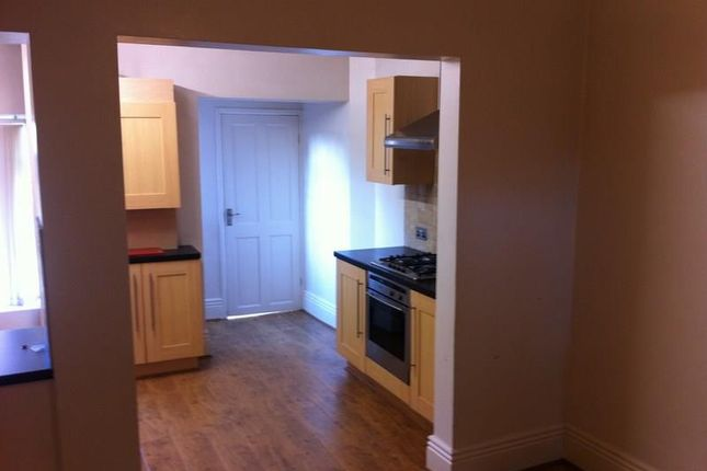 Thumbnail Property to rent in Fitzalan Road, Handsworth, Sheffield
