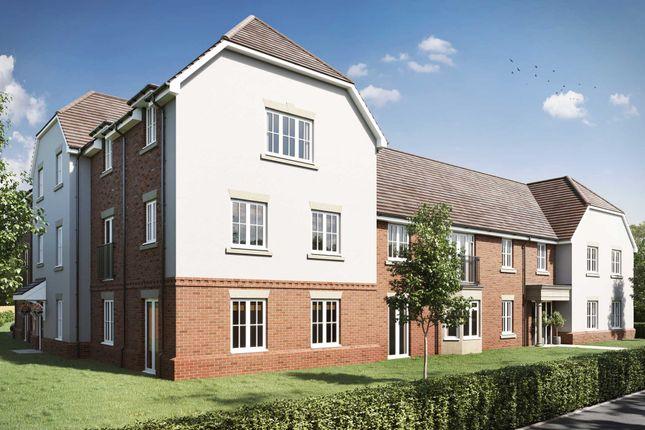 "Thumbnail Duplex for sale in ""Geranium Court"" at Hinchliff Drive, Wick, Littlehampton"