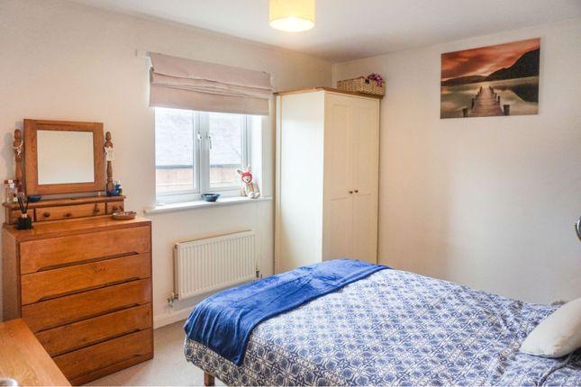 Master Bedroom of Balfour Close, Northampton NN2