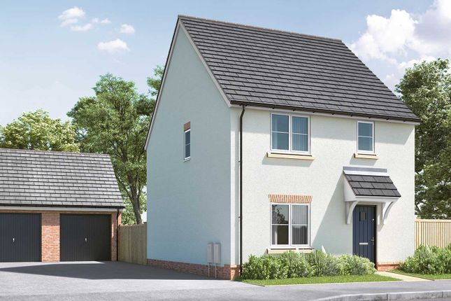 """3 bed detached house for sale in """"The Walton"""" at Pamington, Tewkesbury GL20"""