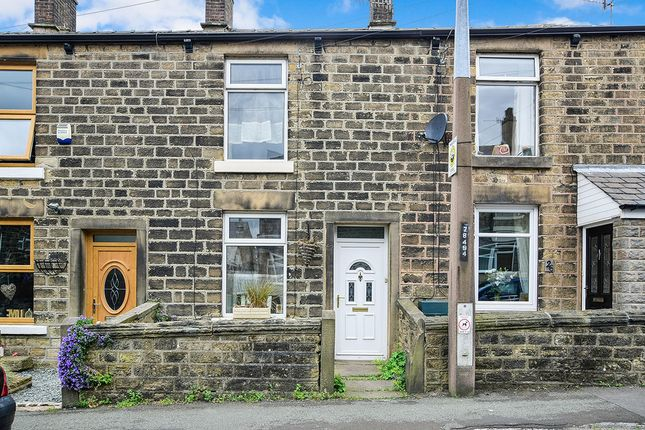 2 bed terraced house to rent in West Street, Tintwistle, Glossop SK13