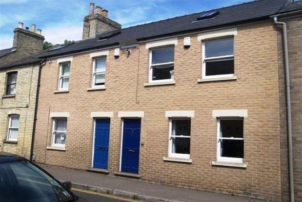 Thumbnail Property to rent in York Street, Cambridge
