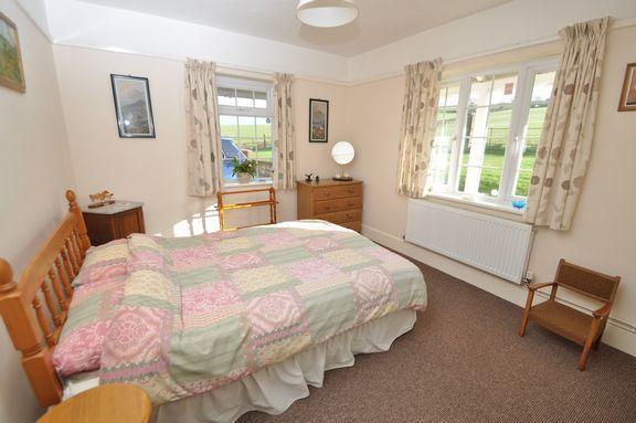 Bedroom of Bradninch, Exeter EX5