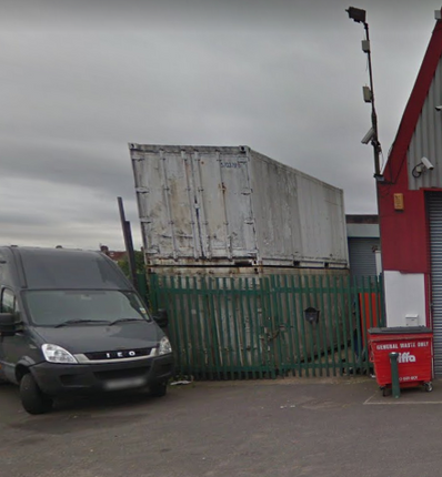 Thumbnail Light industrial for sale in Roxwell Trading Estates, Leyton