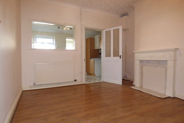 Dining Room of Wilson Street, Lincoln LN1