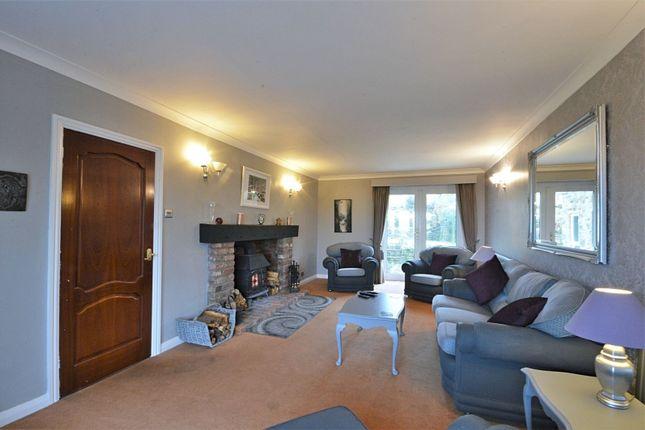 Lounge of Whetmorhurst Lane, Mellor, Stockport SK6