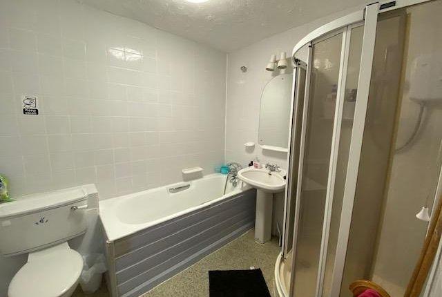 Bathroom of Uxbridge UB9,