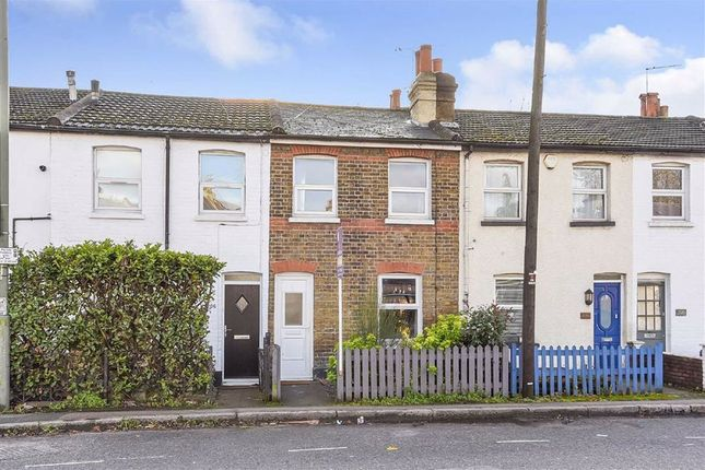 Terraced house for sale in Homesdale Road, Bromley, Kent