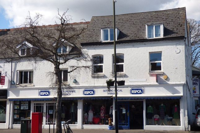 Thumbnail Property to rent in Commercial Road, Hereford
