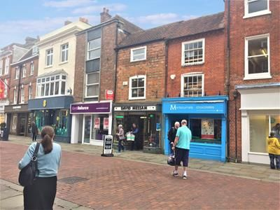 Thumbnail Retail premises to let in 28 East Street, Chichester