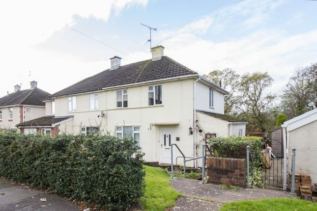 Thumbnail Semi-detached house for sale in Blaen Y Pant Crescent, Newport