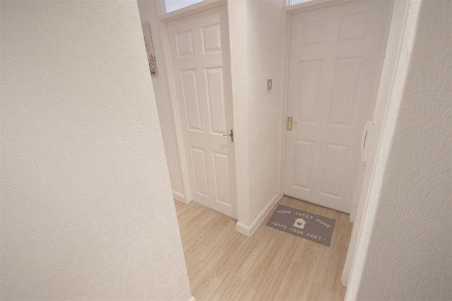 Hallway of Atlantic Way, Sheffield S8