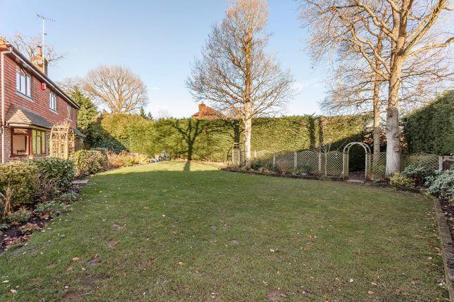 Garden of The Close, Ifold, Loxwood, Billingshurst RH14